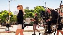Margot Robbie Says She's Honoring Sharon Tate in Film