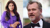 Dimple Kapadia to work with Christopher Nolan in his next film: Check Out Here   FilmiBeat
