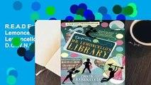 R.E.A.D Escape from Mr. Lemoncello's Library (Mr. Lemoncello's Library #1) D.O.W.N.L.O.A.D