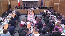 Commission des lois : Modification du Règlement de l'Assemblée nationale (suite) - Mercredi 22 mai 2019