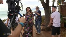 """Meutre à Tahiti"", Vaimalama en guest-star"