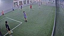 05/23/2019 00:00:01 - Sofive Soccer Centers Brooklyn - Santiago Bernabeu