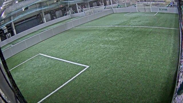 05/23/2019 00:00:01 - Sofive Soccer Centers Rockville - Anfield
