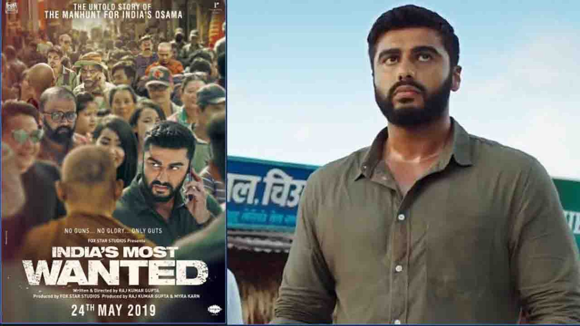 Arjun Kapoor's India's Most Wanted will not release in Dubai!: Check Out Here | FilmiBeat