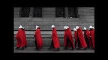 """En Argentine, """"La servante écarlate"""" inspire les femmes pro-avortement"""