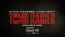 TOMB RAIDER VR - Lara's Escape