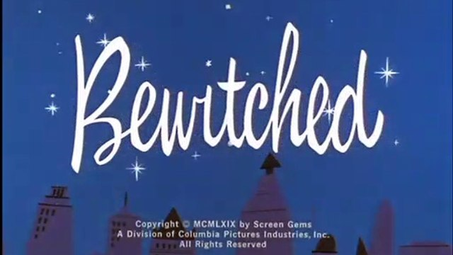 Bewitched S08E05 - Bewitched, Bothered and Baldoni