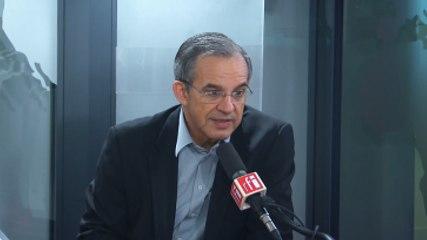 Thierry Mariani - RFI jeudi 23 mai 2019
