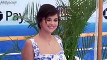Selena-Gomez-Looks-STUNNING-At-Friends-Wedding-While-Justin-and-Hailey-Bieber-Look-MISERABLE