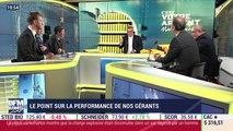 Les valeurs à l'achat: Michelin et Pharmagest - 24/05