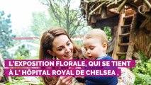 Le prince William révèle le surnom trop mignon qu'il donne à sa fille, la princesse Charlotte