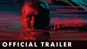 APOCALYPSE NOW: FINAL CUT - Official Trailer - Directed by Francis Ford Coppola