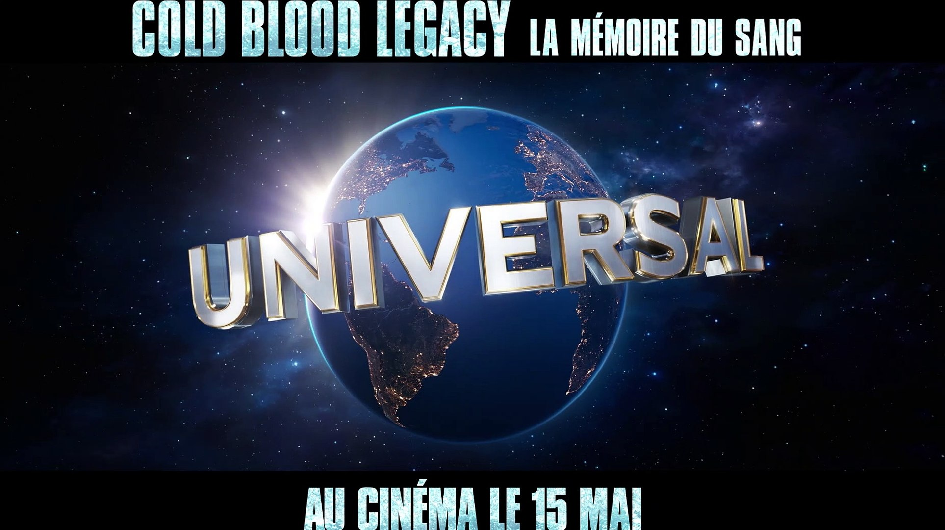 Cold Blood Legacy / Cold Blood Legacy - La Mémoire du Sang (2019) - Trailer (French Subs)