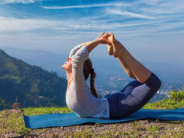 À la découverte d'un yoga dynamique : le Vinyasa