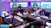 Le pet le plus long au monde...(23/05/2019) - Bruno dans la Radio