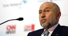 Nihat Özdemir, Türkiye Futbol Federasyonu Başkanlığı'na Aday Olacağını Açıkladı