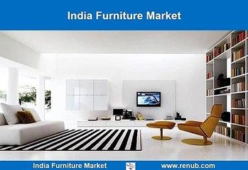 India Furniture Market Outlook