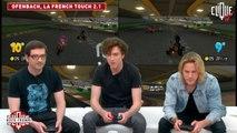 Ofenbach, French Touch 2.1 dans BESTO FRIENDO - CLIQUE TV