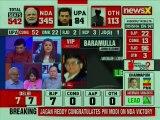 Lok Sabha Election Results 2019: Sri Lankan PM Congratulates PM Narendra Modi on Victory