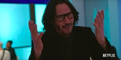 ALWAYS BE MY MAYBE Official Trailer (2019) Keanu Reeves Netflix vost