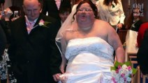 Devastated By Her Wedding Photos, This Bride Dropped 13 Stone In Nine Months