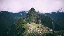 Le chemin sacré qui mène au Machu Picchu