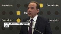 #VotreEurope : Jean-Christophe Lagarde (UDI) répond à la question des internautes