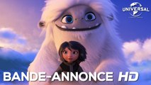 Abominable Bande-Annonce Officielle VF (Aventure 2019) Chloe Bennet, Claudia Kim