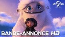 Abominable Bande-Annonce Officielle VOST (Animation 2019) Albert Tsai, Chloe Bennet