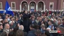 Basha në Durrës: Rama hajdut që maskohet si klloun, vjedh 100 mijë euro në orë nga xhepat tuaj
