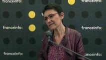 #VotreEurope : Nathalie Arthaud (Lutte ouvrière) répond à la question des internautes
