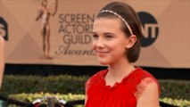 Millie Bobby Brown developing new film about Sherlock Holmes' sister