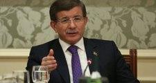 Yeni Partiyi Diyarbakır'da İlan Edeceği Konuşulan Ahmet Davutoğlu'na Tepki: Bu Şehirden Boş Döner