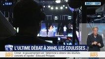 Européennes: les coulisses de l'ultime débat diffusé ce soir sur BFMTV