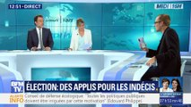 Européennes : Des applis pour les indécis