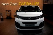 L'Opel Zafira : le monospace à succès