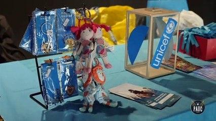 Interview Unicef