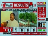 Lok Sabha Election Results 2019: This is a shocking result for us, Rajeev Shukla