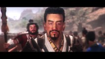 Total War  THREE KINGDOMS – Out now on macOS and Linux (1080p)