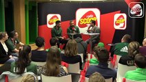 Radio SCOOP - Émission spéciale ASSE avec Loïc Perrin et Rémy Cabella - 4/6