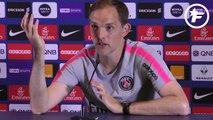 PSG : Thomas Tuchel répond à Kylian Mbappé