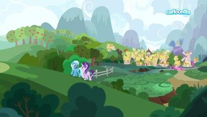 My Little Pony L'amicizia è magica [Stagione 9] [Episodio 11] La consulente in crisi [1080p/CARTOONITO] [COMPLETO]