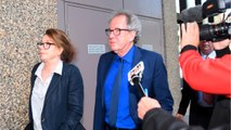 Geoffrey Rush Wins $1.9 Million Defamation Suit