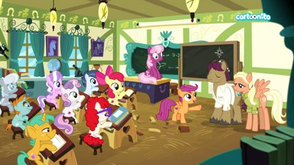 My Little Pony L'amicizia è Magica [Stagione 9] [Episodio 12] Cutie Mark Crusaders per sempre [1080p/CARTOONITO] [COMPLETO]