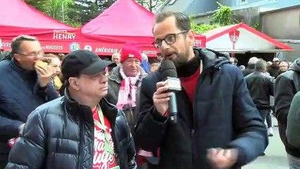 """Le SPRINT FINAL  Tous au stade """"émission spéciale"""""""