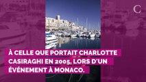 PHOTOS. Quand Alexandra de Hanovre pique à Charlotte Casiraghi une robe qu'elle portait il y a 14 ans