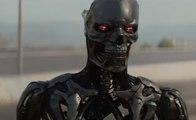 Terminator 6 : Dark Fate - Official Teaser Trailer (2019) Arnold Schwarzenegger