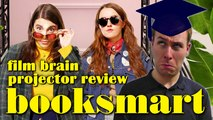 Projector: Booksmart (REVIEW)