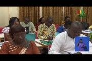 RTB/Les OSC engagées dans la défense de l'environnement et la lutte contre les changements climatiques s'imprègnent du processus Red Plus au Burkina Faso