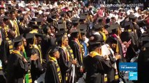College Education: Ballooning student debt problem in United States